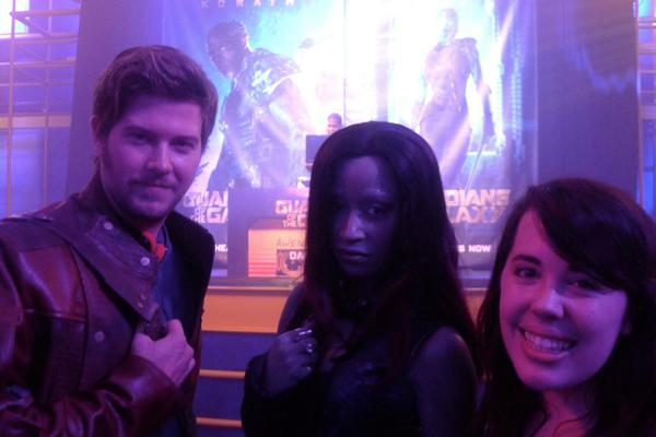 villains unleashed, blogger, trip review, disney's hollywood studios
