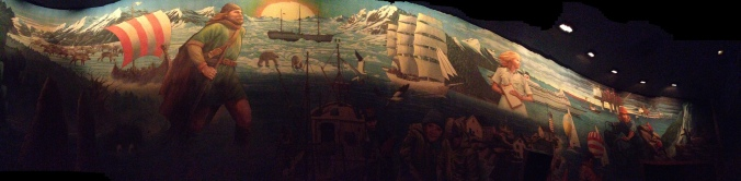 Maelstrom, Norway, Norway ride, EPCOT, Walt Disney World