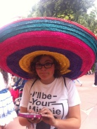 Walt Disney World, EPCOT, Mexico, World Showcase, Mexico Pavilion, Sombreros