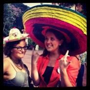 Walt Disney World, EPCOT, Mexico, sombrero, EPCOT 30th anniversary, Disney