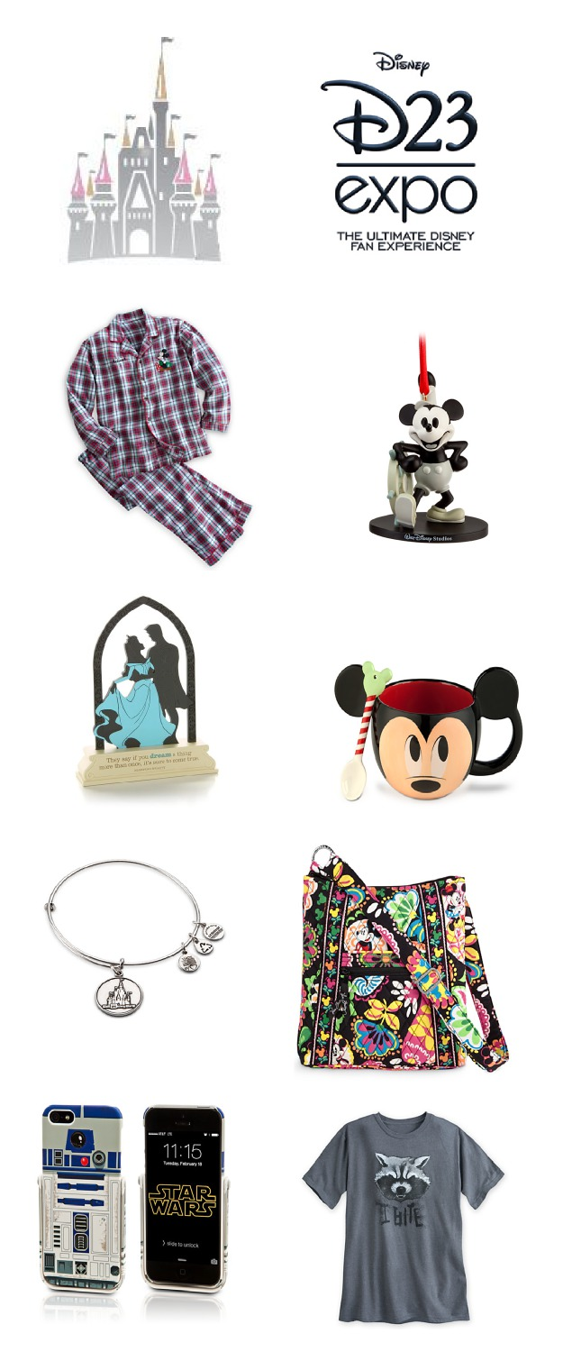 Things To Ask For For Christmas Teenage Girl: I'm Dreaming Of A Disney Christmas
