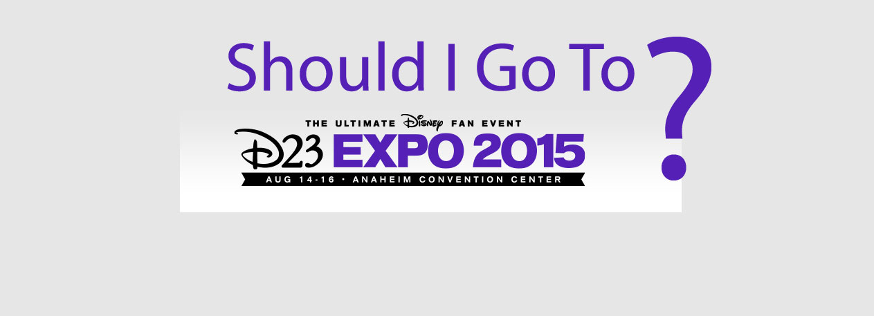 d23, d23 expo, disney fan club, should i go to d23
